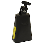 Tycoon Cowbell 8 inch Black DRTTW80