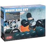 Tama Drum Bag Set for 5-piece Hyperdrive Kit DSB52H