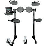 Yamaha Electronic Drum Set, DTX400K DTX400K