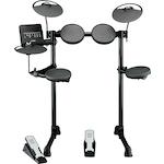 Yamaha Electronic Drum Set, DTX400K DTX400K