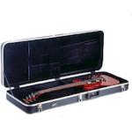 Ashton Electric Guitar Case moulded E010