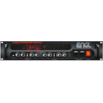 Engl Stereo Power Amp 2x100 Watts E850100