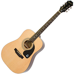 Epiphone Guitar Acoustic DR-100 Natural EA10NACH1