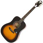 Epiphone Guitar Acoustic Pro-1 Vintage Sunburst EAPRVSCH1