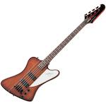 Epiphone Bass Electric Thunderbird IV Vintage Sunburst EBTBVSBH1