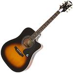 Epiphone Guitar AcousElec Pro-1 Ultra Vintage Sunburst EEPUVSCH1
