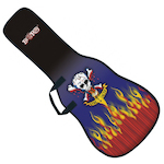 Levys Ed Roth Electric Guitar Bag Street Racer EMRF7001