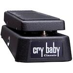 Dunlop GCB95F Cry Baby Classic Wah Wah Pedal EPMGCB95F