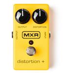 MXR M-104 Distortion + EPMM104