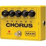 MXR M-134 Stereo Chorus EPMM134