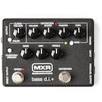 MXR M-80 Bass D.I. + EPMM80