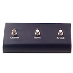 Ashton Amplifier Footswitch Three Button FSW300