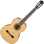 Ibanez Classical Guitar Solid Top, Natural G200ENT