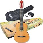Ibanez Classical Guitar Jam Pack, Amber GA3NJPAM
