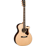 Martin Acoustic Guitar Performing Artist Series Cutaway w/Case GPCPA1