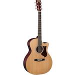 Martin Acoustic Guitar Performing Artist Series Cutaway w/Case GPCPA4SAPELE