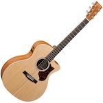 Martin Acoustic Electric Guitar  Performing Artist w/Bag GPCPA5K
