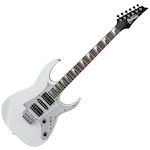Ibanez Gio RG Electric Guitar, Pearl White GRG150DXPW