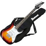 Ibanez GRX40 Electric Guitar with Bag GRX40TFB-IGB101