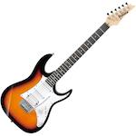 Ibanez Gio RX Electric Guitar, White GRX40TFB
