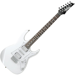 Ibanez Gio RX Electric Guitar, White GRX50WH