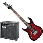 Electric Guitar Left Handed