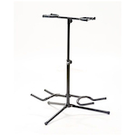 Ashton Double Guitar Stand GS52B