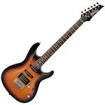 Ibanez Gio SA Electric Guitar, Tri Fade Burst GSA26TFB