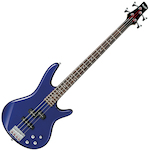 Ibanez SR Bass Guitar, Jewel Blue GSR200JB