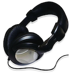 Ashton Closed Headphones HD25