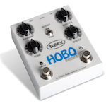 T-Rex Hobo Drive Distortion Effects Pedal HOBODRIVE