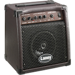 Laney 12W Acoustic Guitar Amp with Chorus LA12C