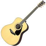 Yamaha LL Handcrafted Acoustic Guitar LL6NT