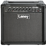 Laney LX 20W 1x8 Guitar Amp Combo with Reverb LX20R