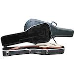Ashton Classic Guitar Case Moulded MCC500