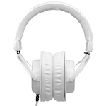 CAD MH210 Headphones Closed Back Studio White MH210W
