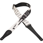 Levy's Guitar Strap, Hello Goodbye MPL2006