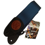 Levy's Guitar Strap, 2in Polyprop Navy MSS8NAV
