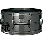 Tama Steel Snare 14x6.5 Black MT1465DBN