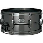 Tama Steel Snare 14x6.5 Black MT1465DBN