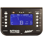 Ashton Guitar Tuner and Metronome MT400