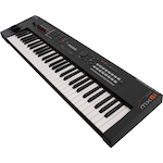 Yamaha MX Series Synth, 61 Note MX61BK