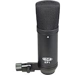 Studio Microphones