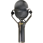 Electro-Voice N/DYM® Dynamic Supercardioid Instrument Microphone ND468