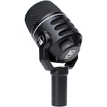 EV Dynamic Supercardioid Instrument Microphone ND46