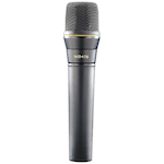 Electro-Voice N/DYM® Dynamic Cardioid Instrument Microphone ND478