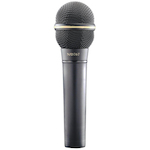 Electro-Voice N/DYM® Dynamic Supercardioid Lead Vocal Microphone ND767A