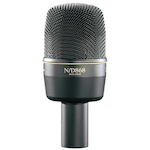 Electro-Voice N/DYM® Dynamic Cardioid Variant Bass Drum Microphone ND868