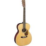 Martin Acoustic Guitar Vintage w/Case OM28V