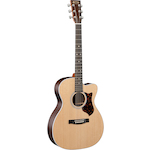 Martin Acoustic Guitar Performing Artist Series Cutaway w/Case OMCPA4ROSEWOOD